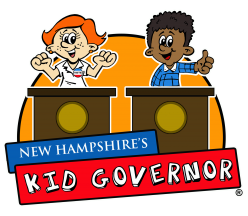 NH's Kid Governor Bootcamp