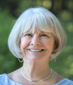 Image of Dr. Janet Breslin-Smith